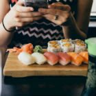 Can I Eat Sushi While Pregnant?