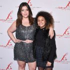 How plus-size model Denise Bidot talks to her daughter about body positivity