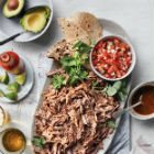 Garlicky Cuban Pork