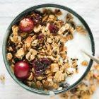 5 ways to get your kids to eat plain yogurt