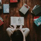 4 holiday books for kids