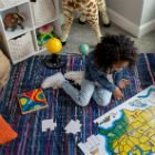 8 Ways To Make Your Child's Old Toys Seem New Again