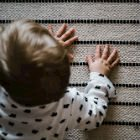 Milestones to expect in your baby's first year