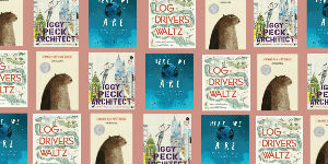 picture book covers