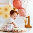 9 tips for planning the best first birthday party