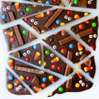 10 recipes that use up leftover Halloween candy