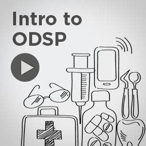 Understanding how to qualify and then apply for the Ontario Disability Support Program