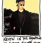 Kevyn Aucoin in the Hamptons at Arther Elgori's house