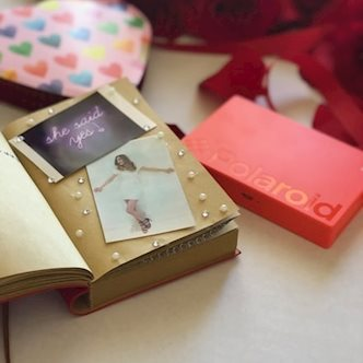 Polaroid Mint instant digital pocket printer DIY