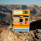 Polaroid Grand Canyon camera