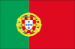 International flag Portugal