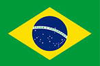 International flag Brazil