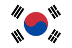 South Korea flag South Korea