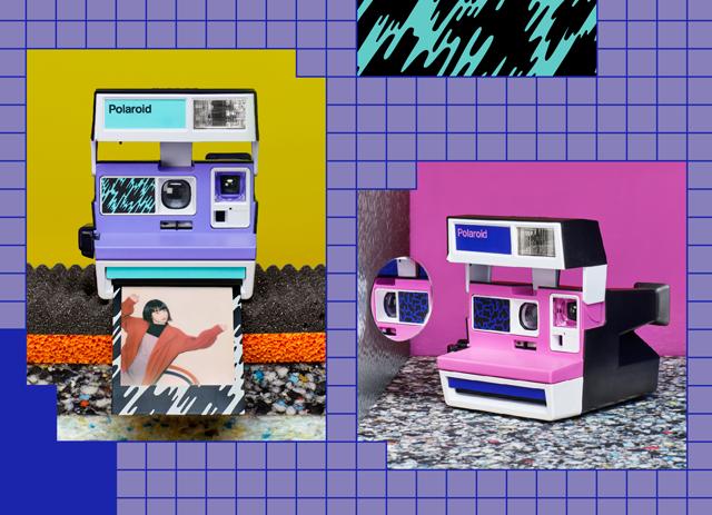 Photo of Polaroid Pop Deco Starter Set