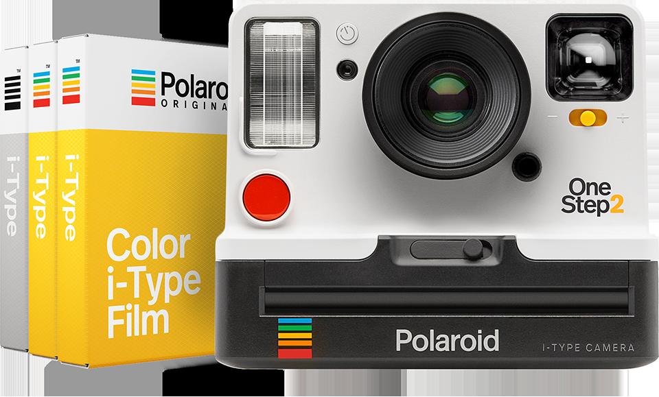 Photo of Polaroid Originals OneStep 2 Starter Set
