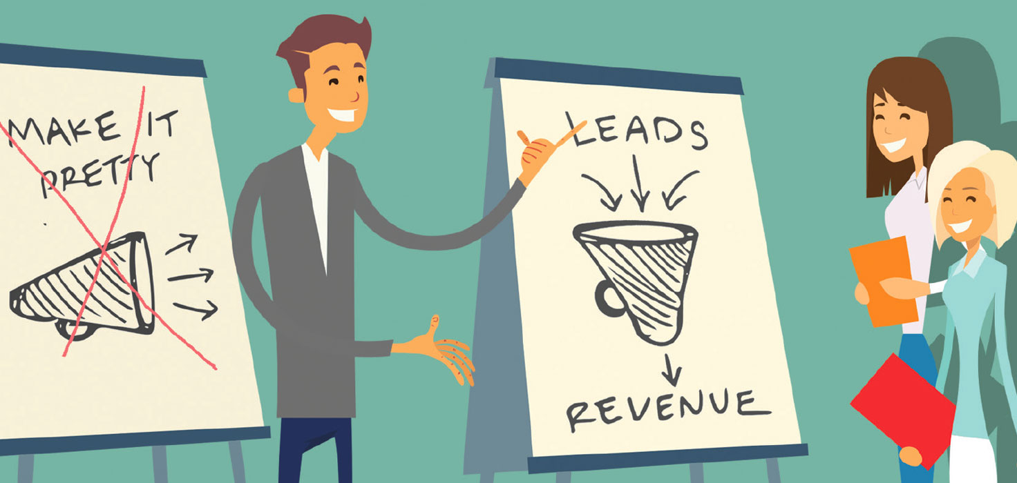 Begin Your Revenue Marketing Journey