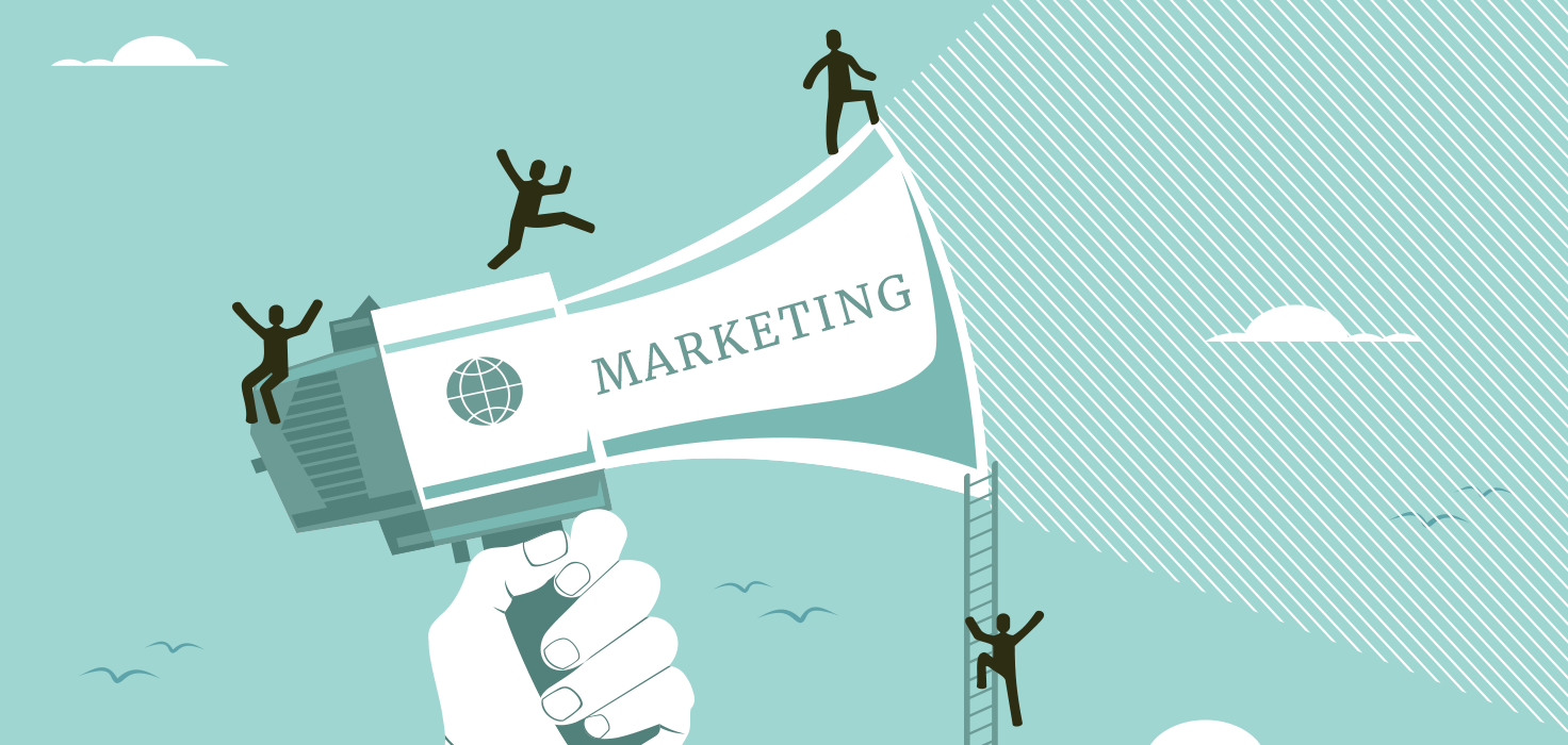 Leverage Marketing's Expertise