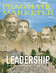 Leadership Issue