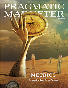 The Metrics Issue