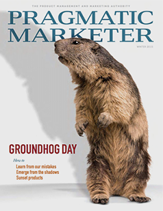 The Groundhog Day Issue