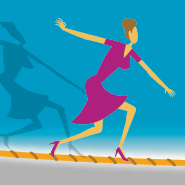 Branding and Lead Generation: Battle or Balancing Act?