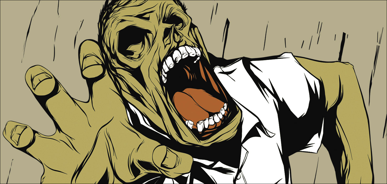 A Guide to Surviving the Product Zombie Apocalypse