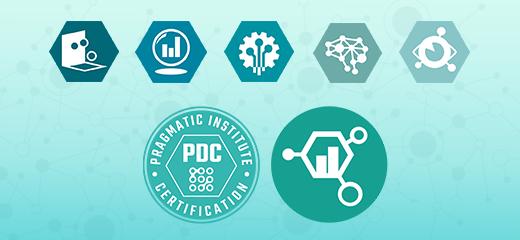 Pragmatic Institute's New Data Science Curriculum