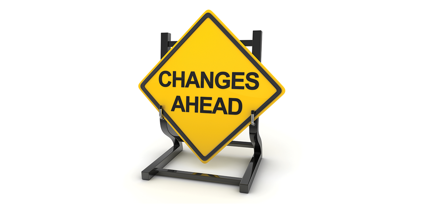 Three Steps to Implement Change