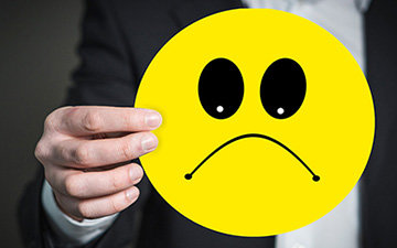 Don't Upset Your Customers – Maybe