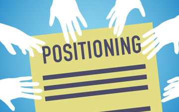 Who Should Own Product Positioning?
