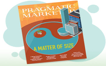 Embrace Reciprocal Learning in the New Issue of Pragmatic Marketer