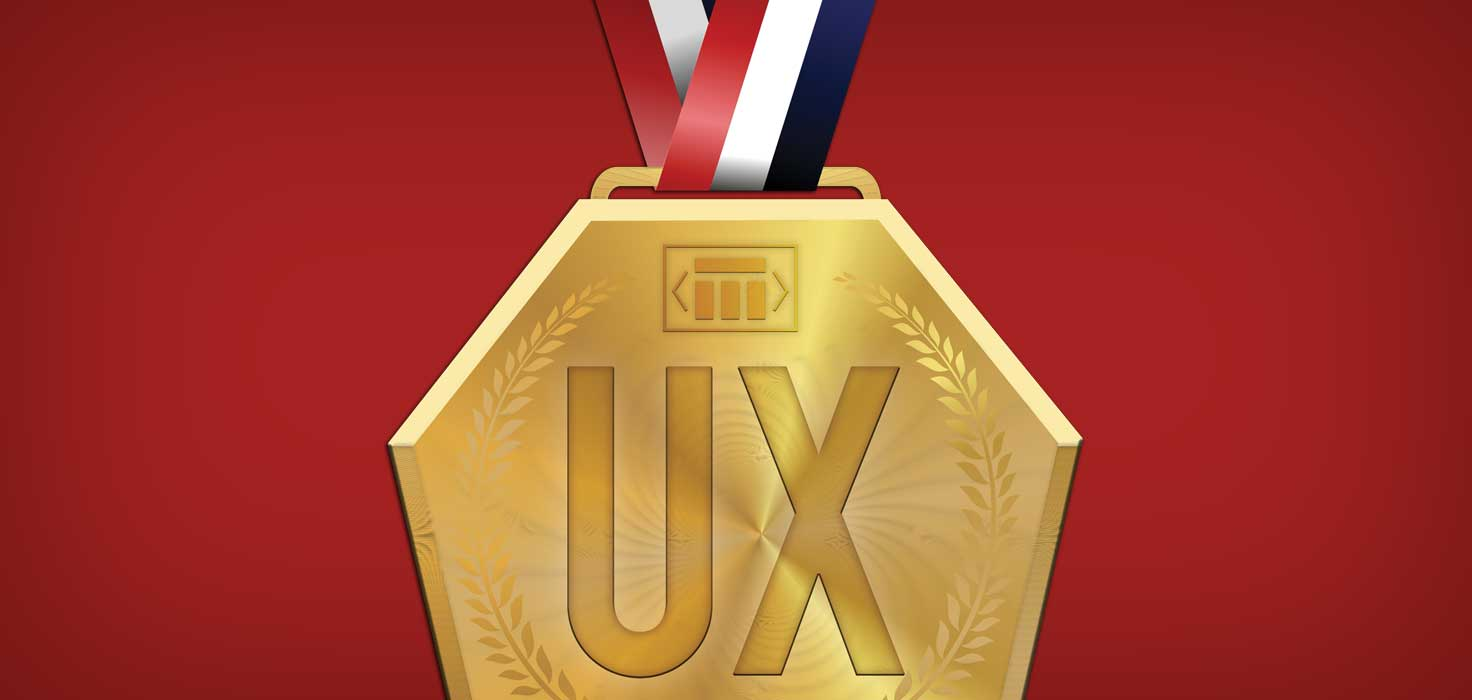 Getting Ahead of the Competition with UX