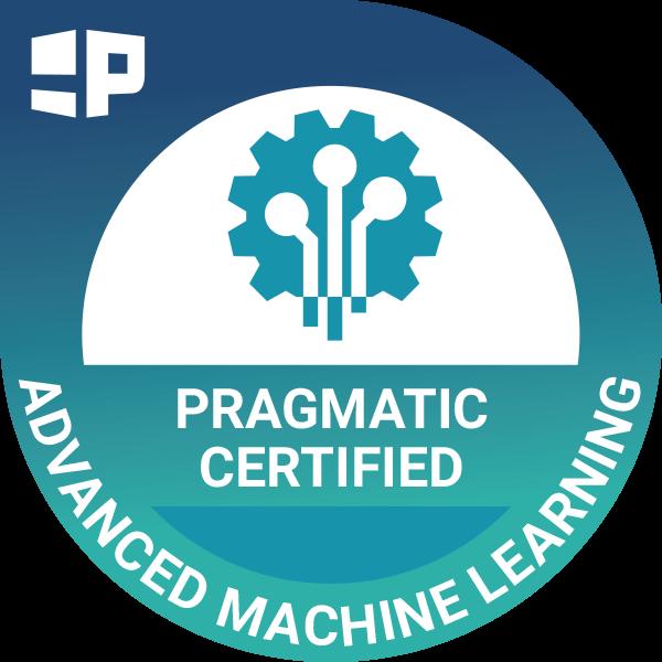 Advanced Machine Learning