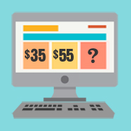 Ask the Experts: Should I share our pricing on our website?