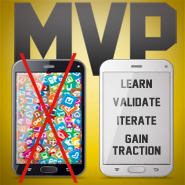 An MVP Is Not the Smallest Collection of Features