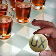 The UX Drinking Game