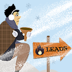 Lead Nurturing: How to Go from Cold to Hot in a Complex Selling Environment