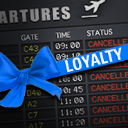 How to Turn a Screwup into Customer Loyalty
