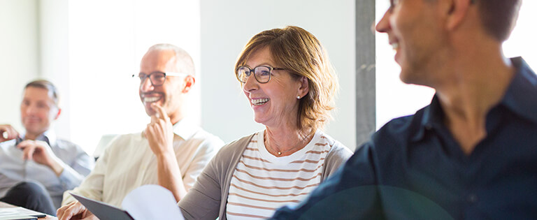 Schneider Human Resources Career Opportunities