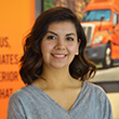 Mariana, Driver Recruiting Intern in 2019 summer, UW-Green Bay
