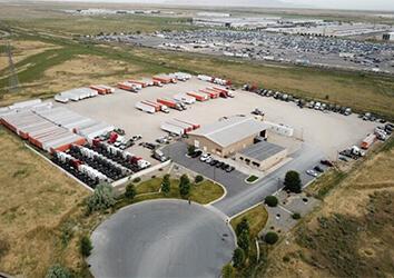 Schneider Salt Lake City Facility