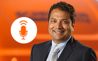 •	Podcast: Innovation-award-winning CIO on Schneider as a tech company