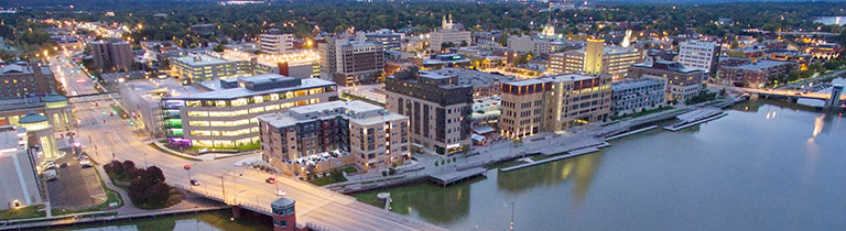 Why Choose Green Bay, Wisconsin