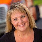 Donna Gottheardt, Schneider Recruiting Manager