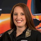 Nicole Wiskow - Field Recruiting Manager