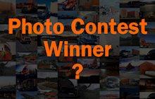 Photo Contest Winner