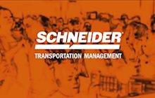 Schneider Transportation Management