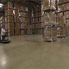 Elwood Warehouse
