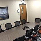 Al Schneider's office
