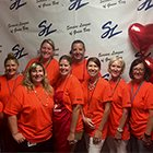 Schneider Associates Volunteering